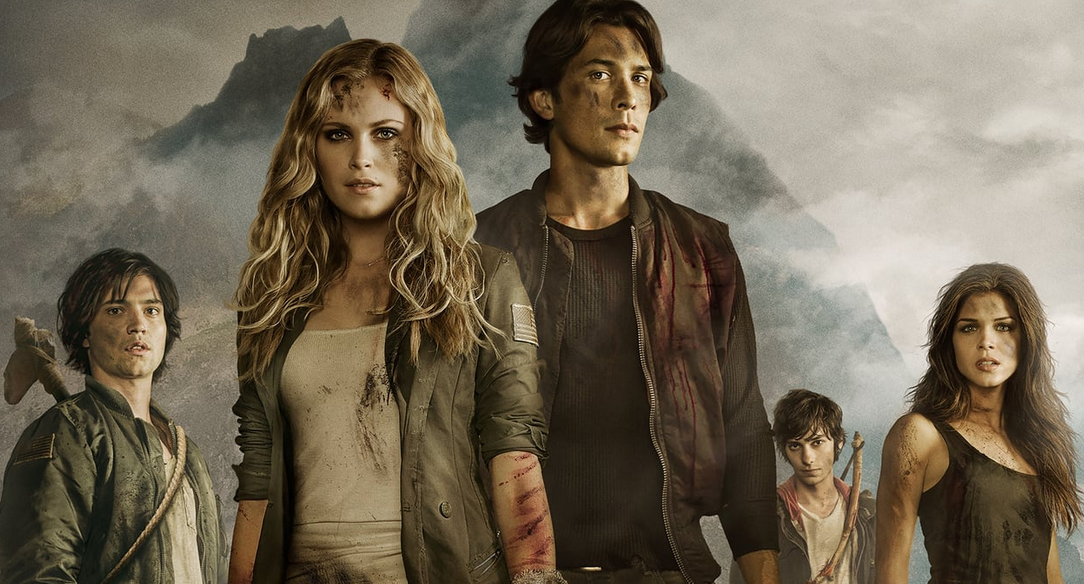 'The 100' Season 7, Episode 10 — FULL EPISODES   by The 100   on ~ The CW   Aug, 2020   Medium
