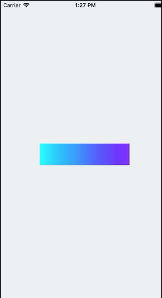 Linear gradient for border color in React Native - codeburst