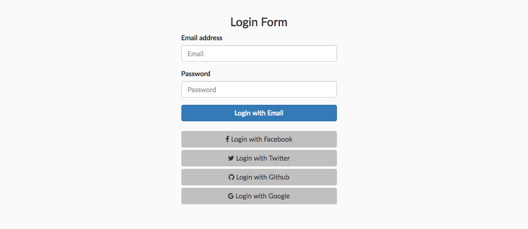Complete Step-by-Step Firebase Authentication in Angular 2