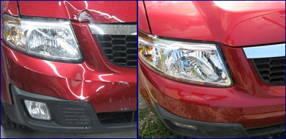 Ask A Name Of Car Paint We Ll Get It For You Bcs Auto