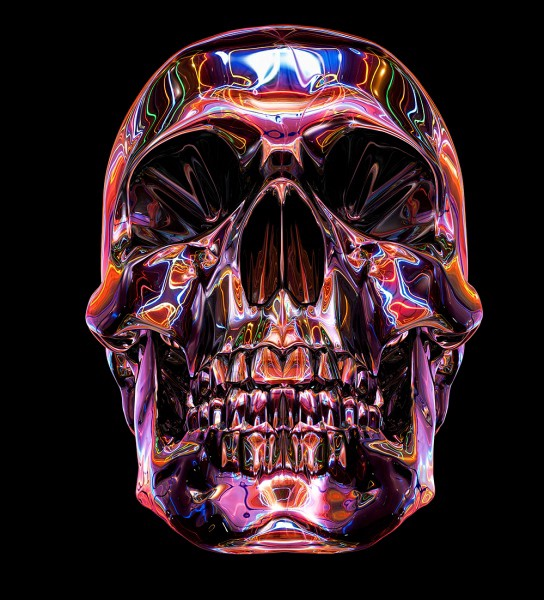 Awesome skull designs | #294 - From up North