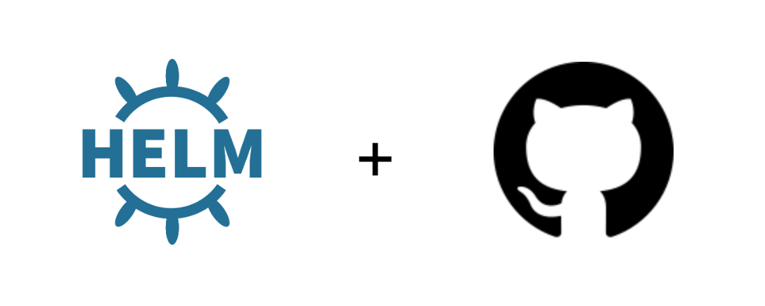 Automate Helm chart repository publishing with GitHub