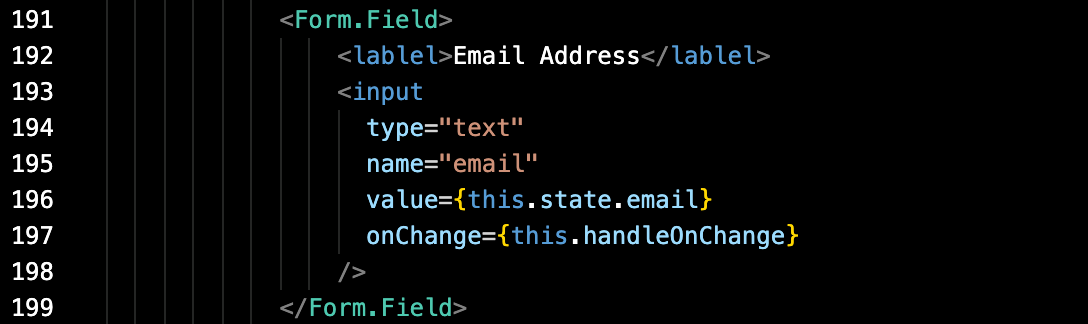 Streamline and DRY Your Code When Handling Change Events in JavaScript