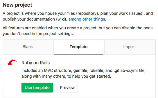 Make your CI pipeline fast and awesome with Gitlab Container