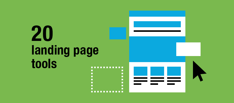 20 ways to create a landing page without knowing how to code a\u201ca quick and easy way to create your own landing page! no programming skills required!\u201d