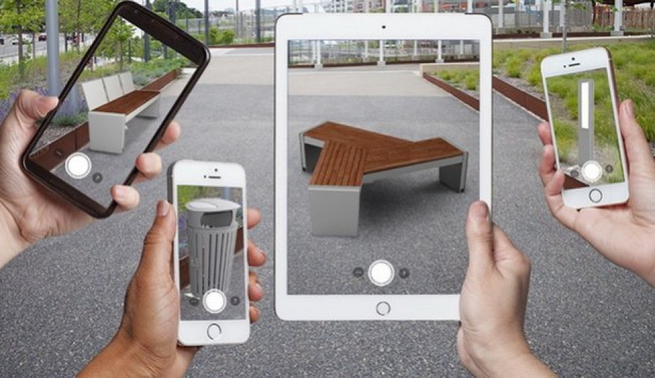 13db7d3d25d6f3 Having augmented reality in the smartphone device — how cool is that  We ve  seen an overwhelming growth of this technology during the past few years.