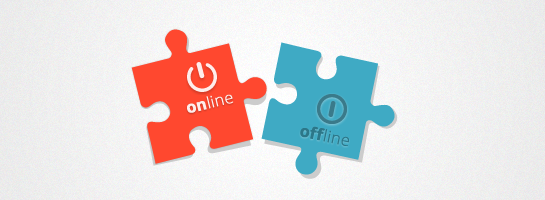 What it Means to Live in an Online/Offline World - Alex