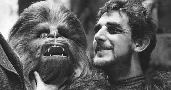 Remembering Peter Mayhew (Chewbacca) and The Star Wars