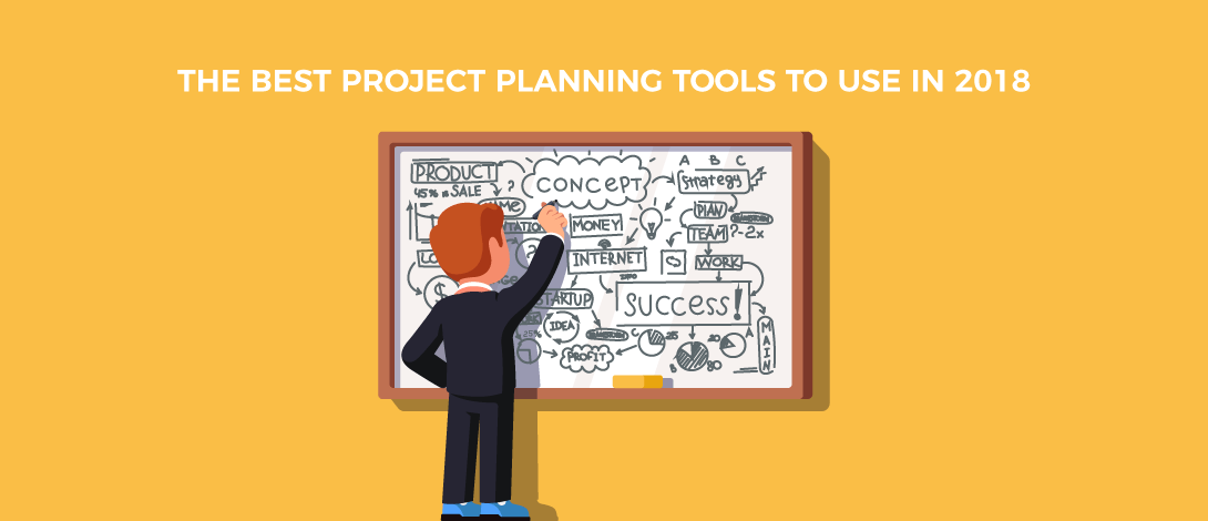 Top 6 Project Planning Tools Every Project Manager Must Have