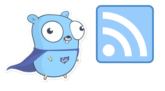 RSS Feeds in Golang