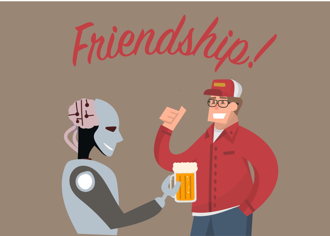 Why you should see AI as your future best friend! - Luminovo