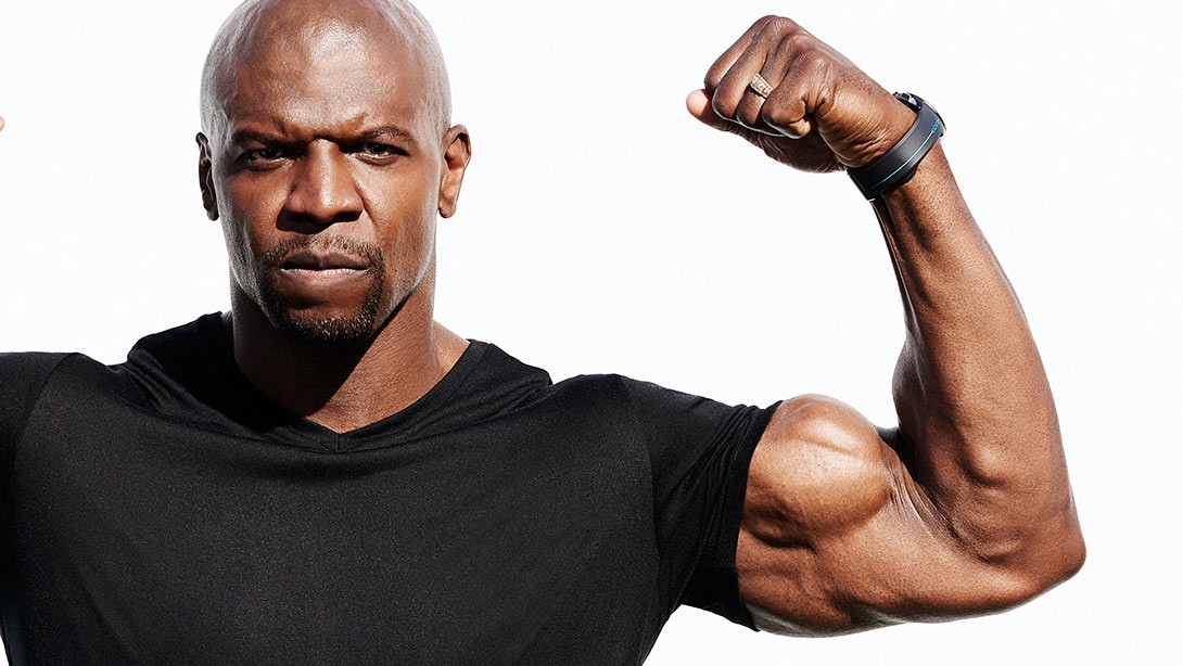 "Why Terry Crews Claims Intermittent Fasting Is His ""Fountain"