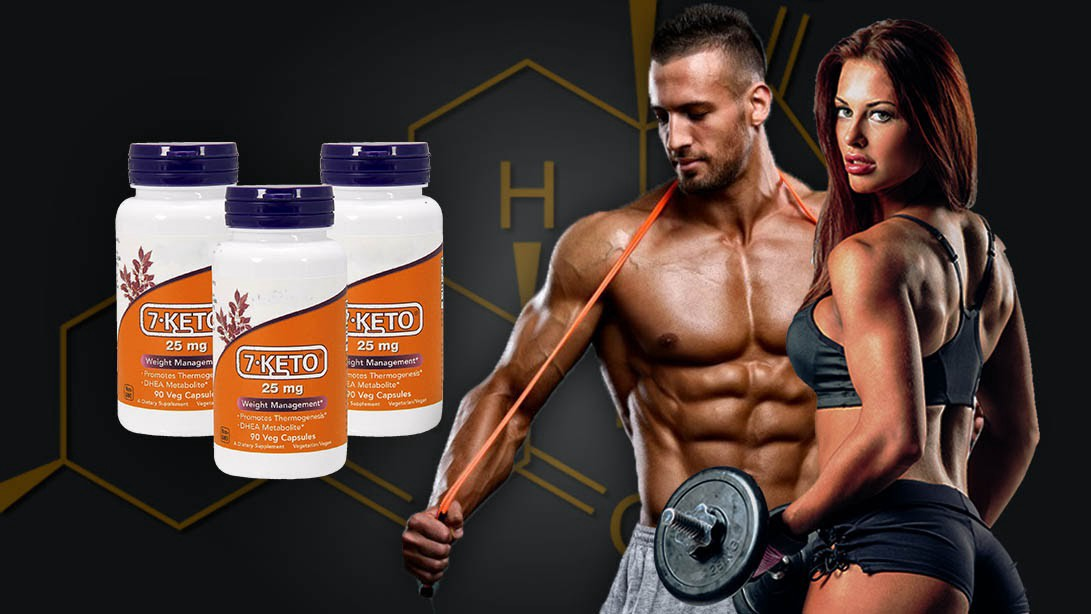 7 Keto Dhea The Ultimate Fat Loss Supplement By Dr Alexander Md Phd Bma Best Man Unleashed Medium