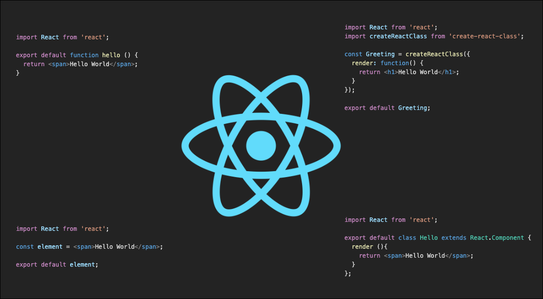 Return a Variable in the Render Function in React