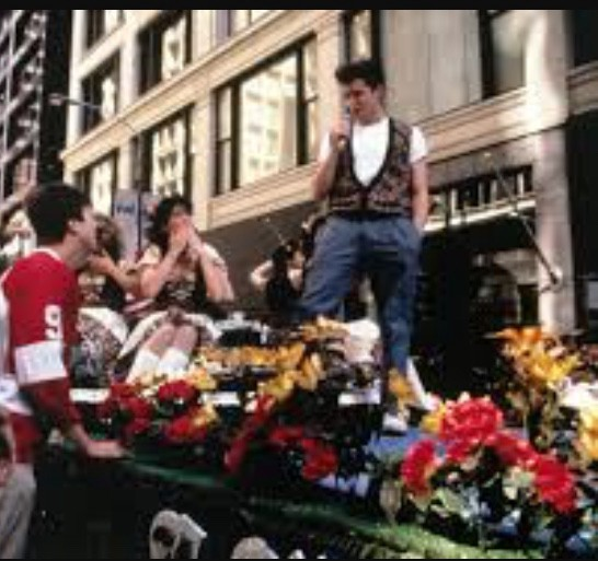 Was Ferris Bueller Gang Affiliated? - pete - Medium