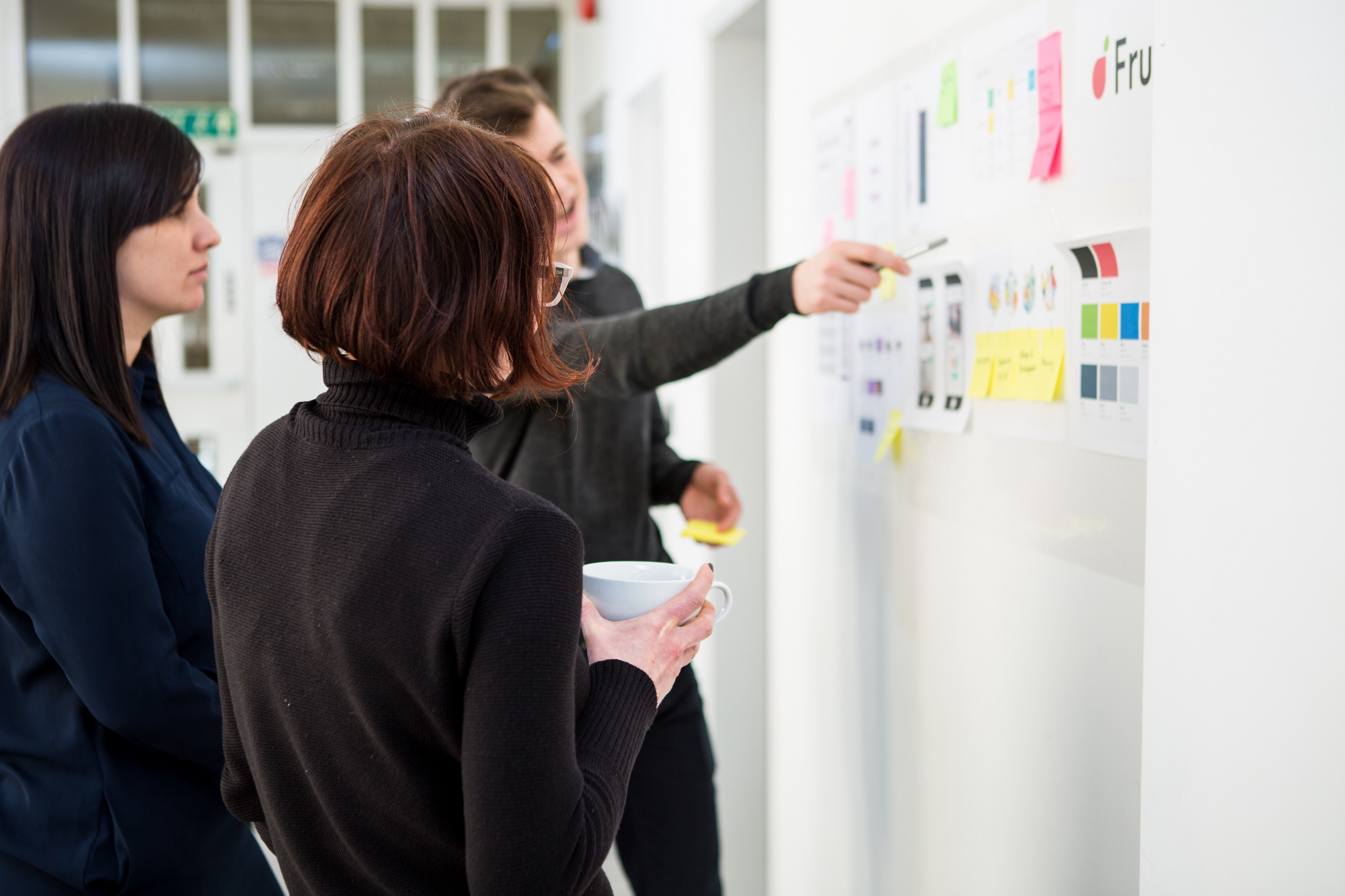 The Business Case For Hiring A Ux Design Agency By Mariana Morris Fruto Medium