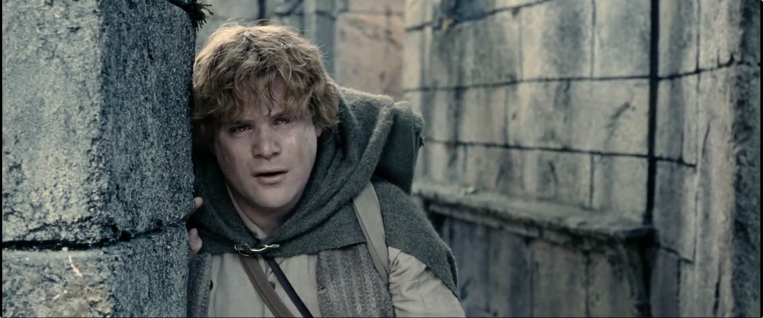 Why Samwise Gamgee S Speech In The Lord Of The Rings The Two Towers Is More Important Than Ever By The Hot Take Staff The Hot Take Medium