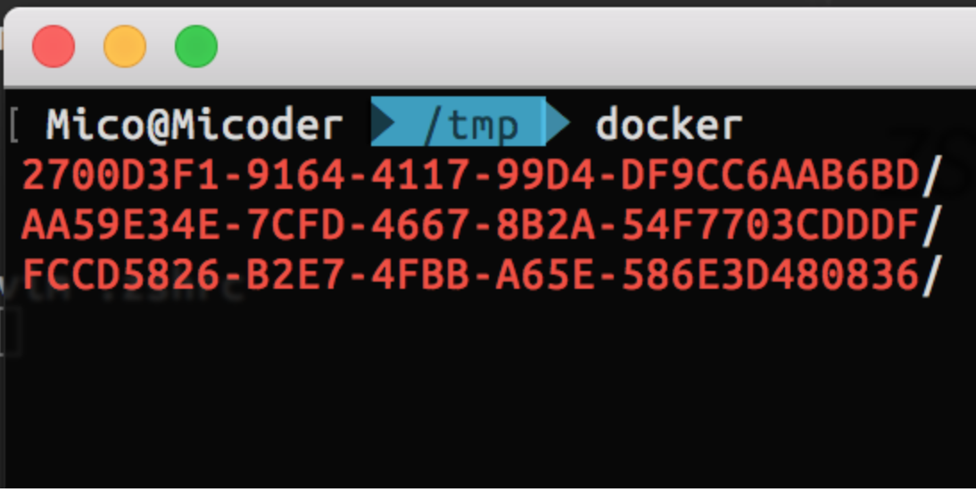 Docker ZSH autocomplete and denter on MacOS — Easy tutorial