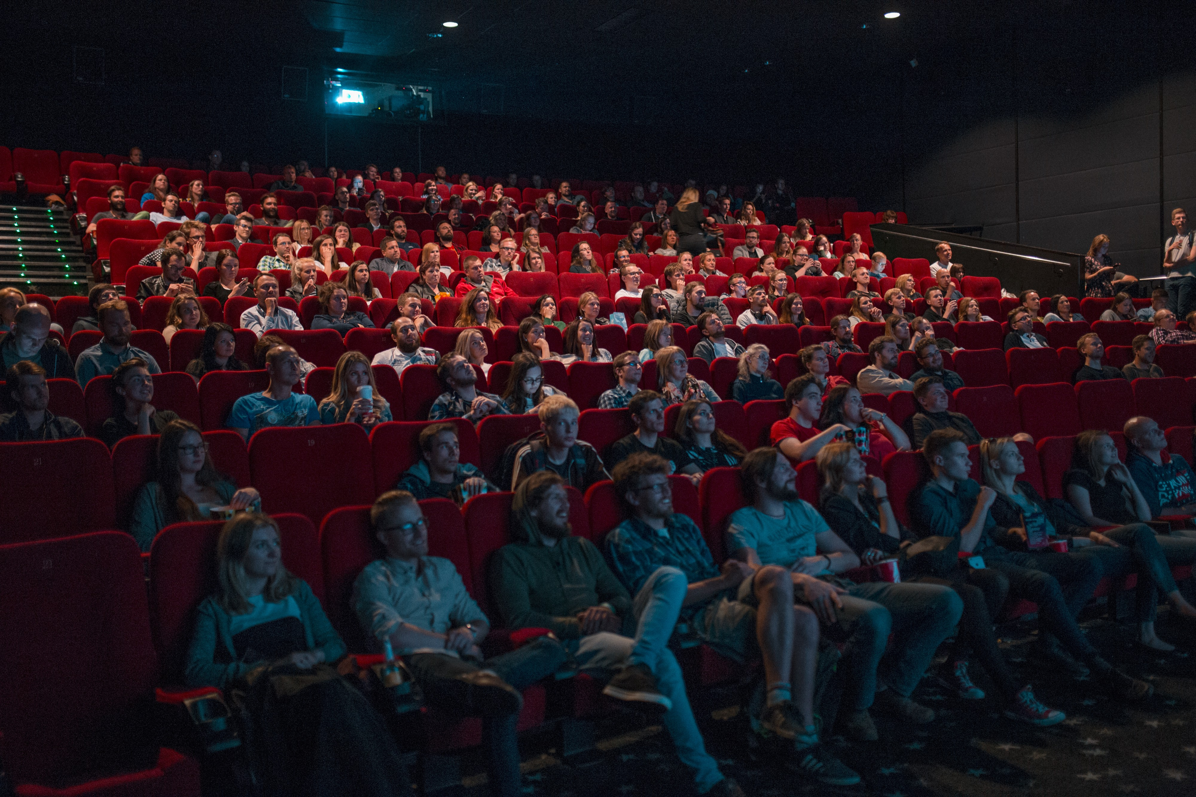 How to Watch a Movie Like a Film Critic | by Allie Volpe | GEN