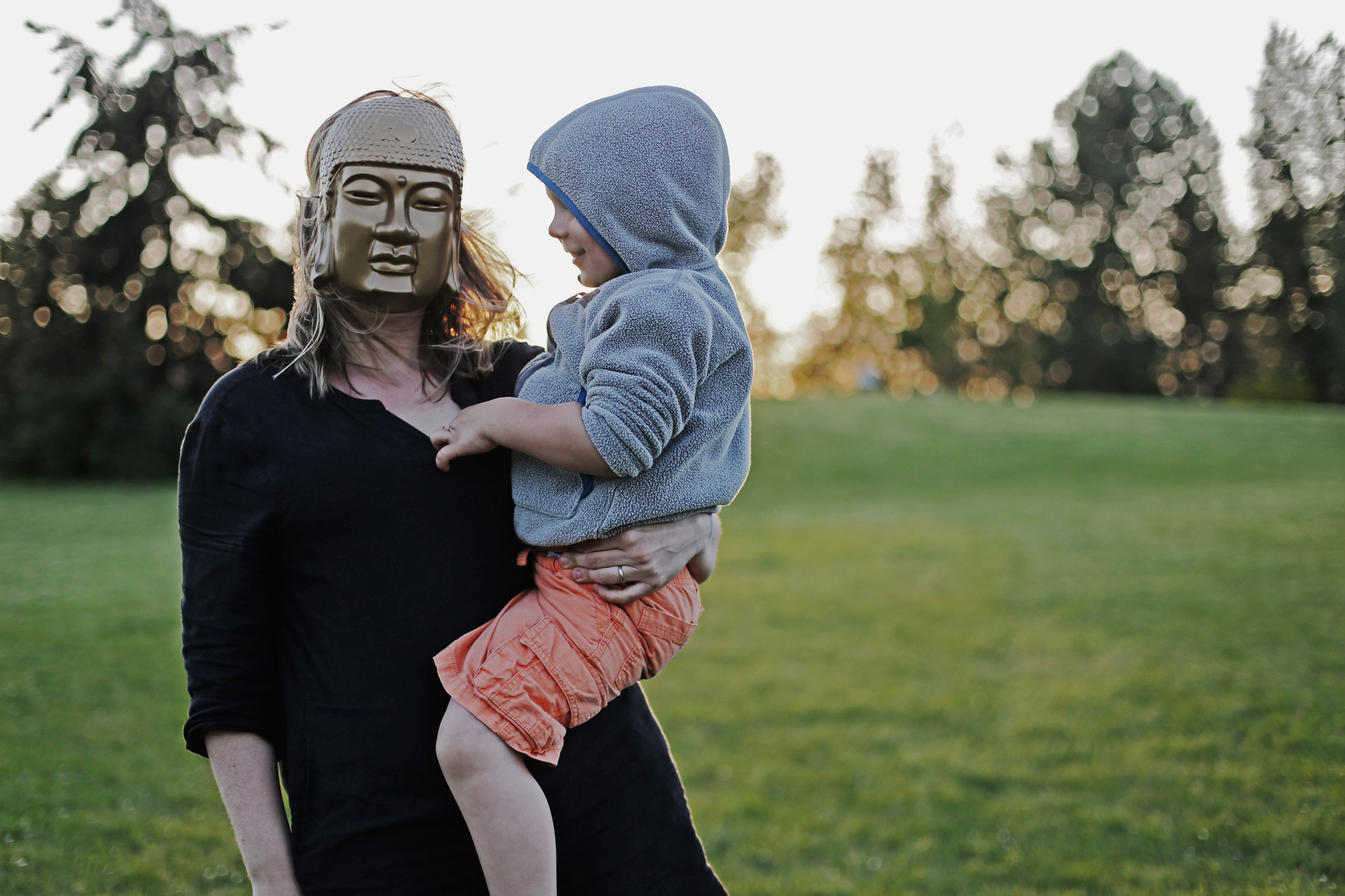 The Narcissistic Parent: Understanding and Recovering