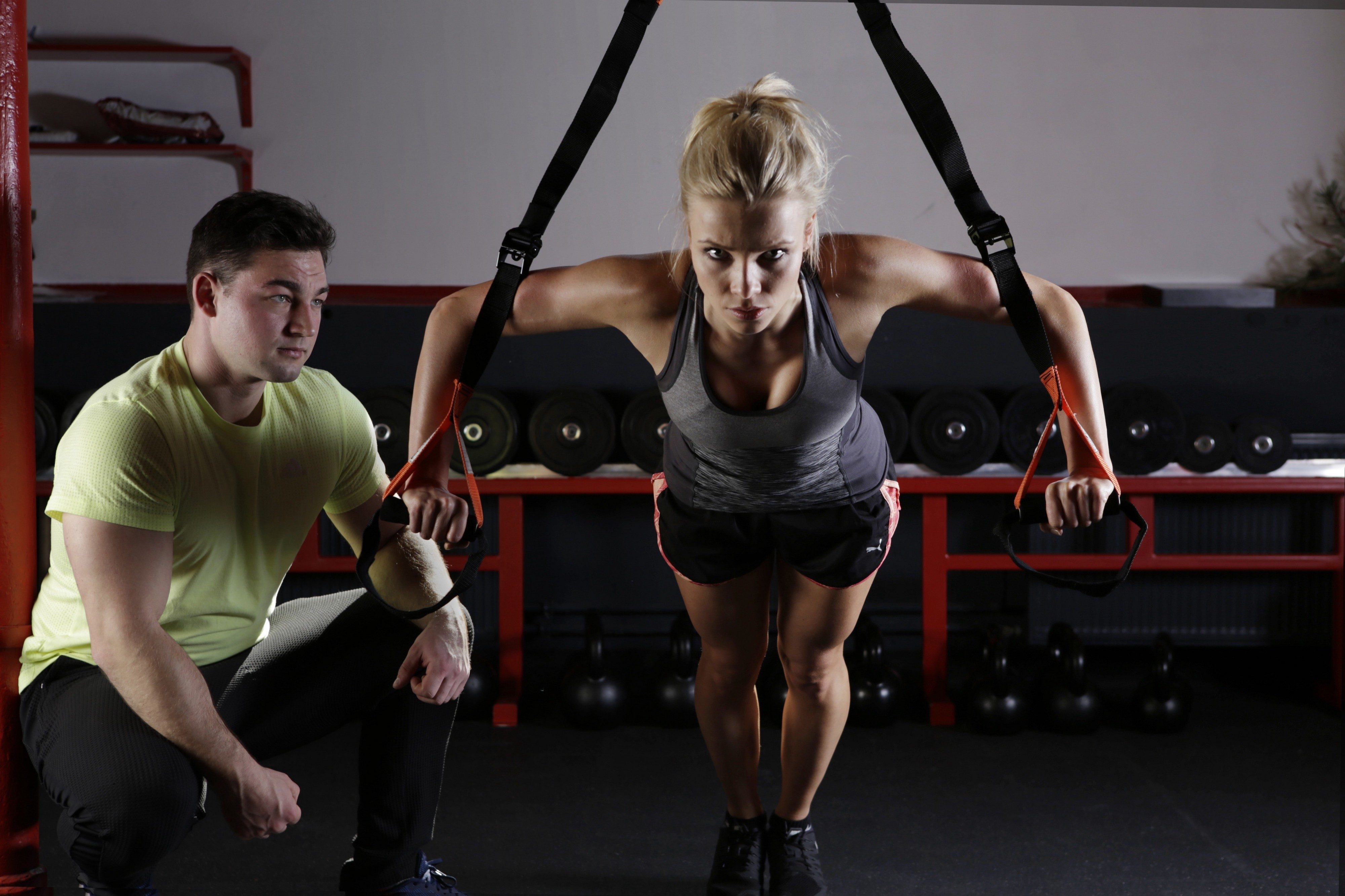 Is Your Personal Trainer Giving You the Wrong Advice?