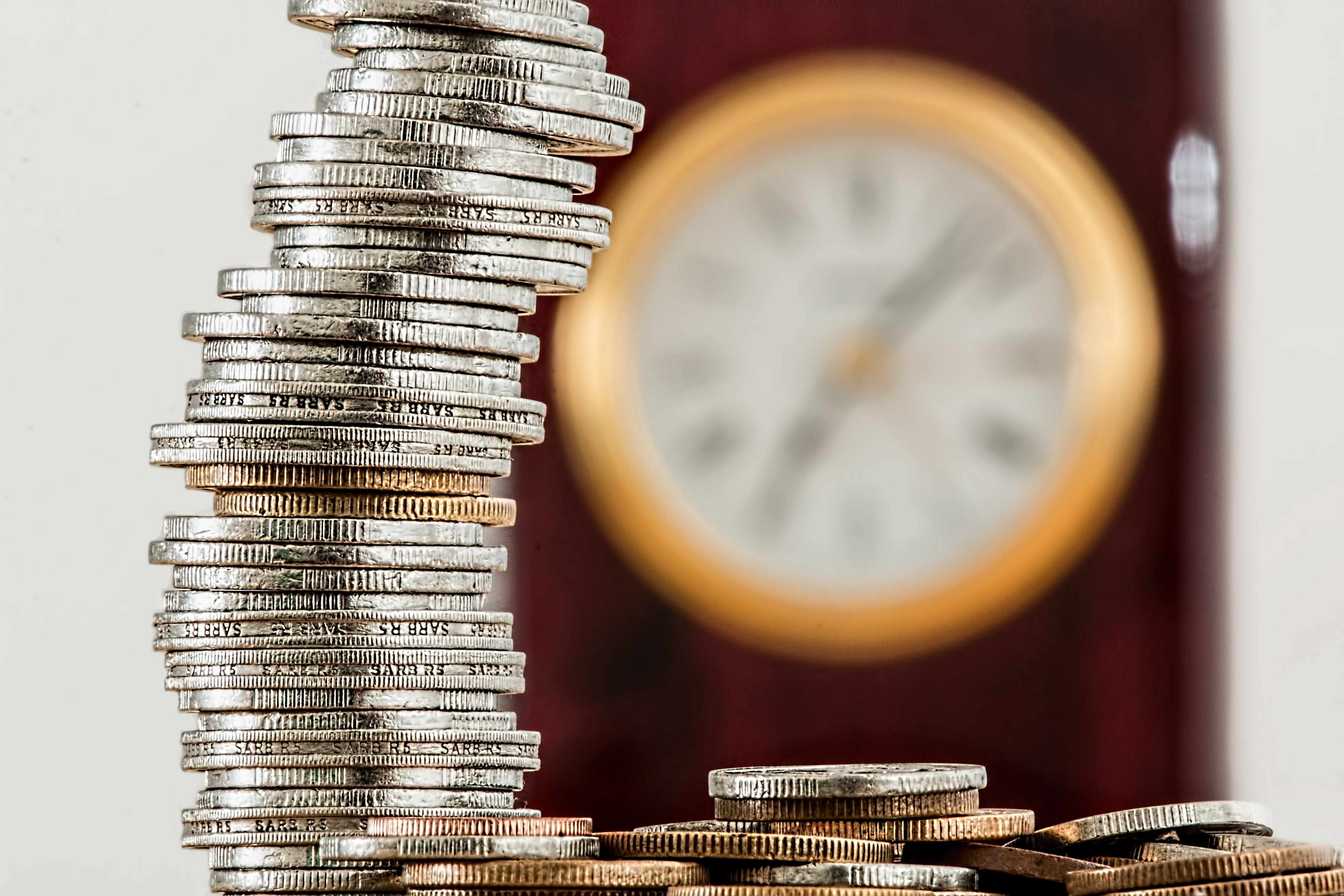 How To Invest Your Most Valuable Currency The Startup Medium
