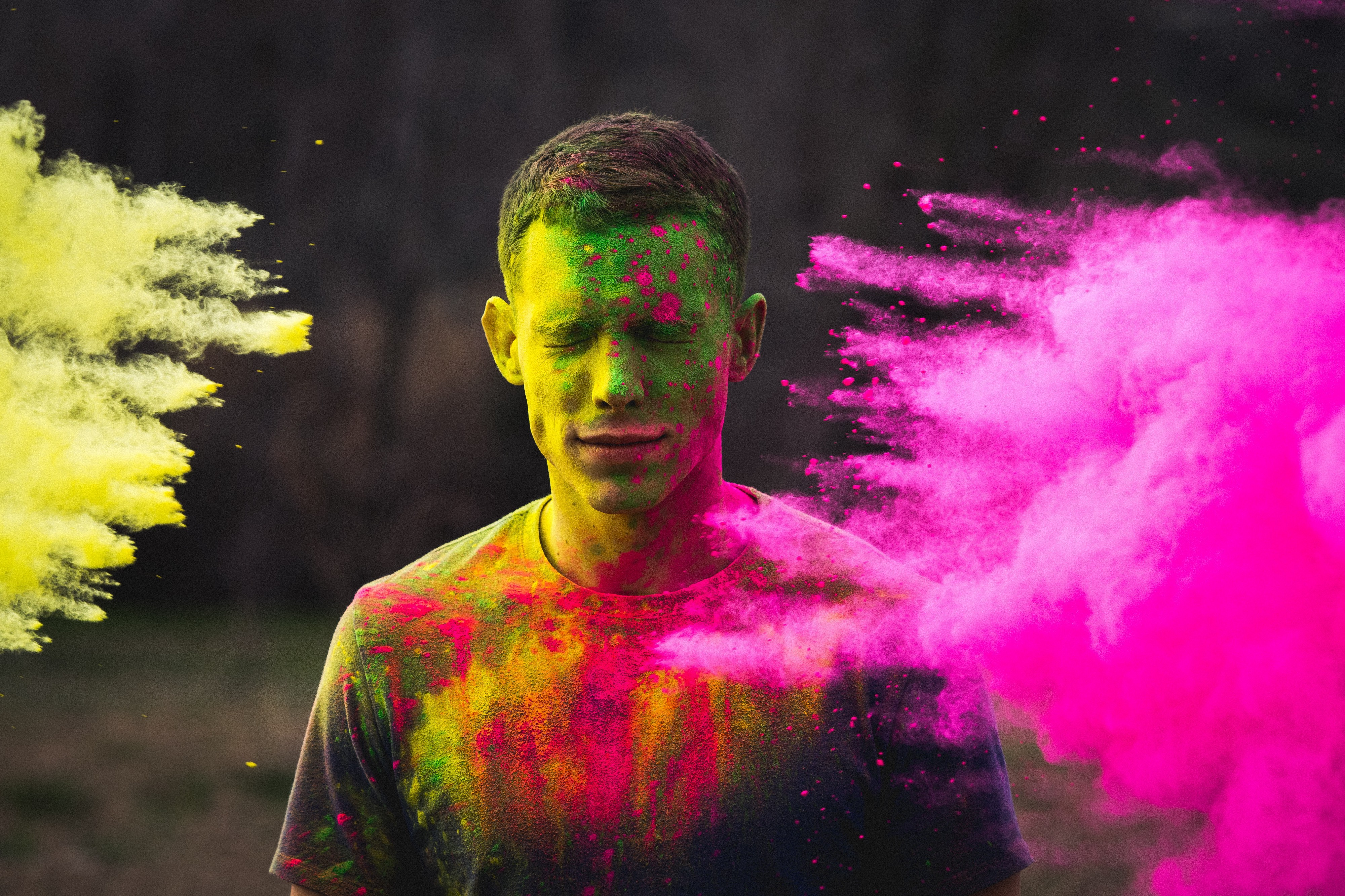 How To Choose A Brand Color Palette That Fits Your Brand Story To A T By Poulomi Basu Medium
