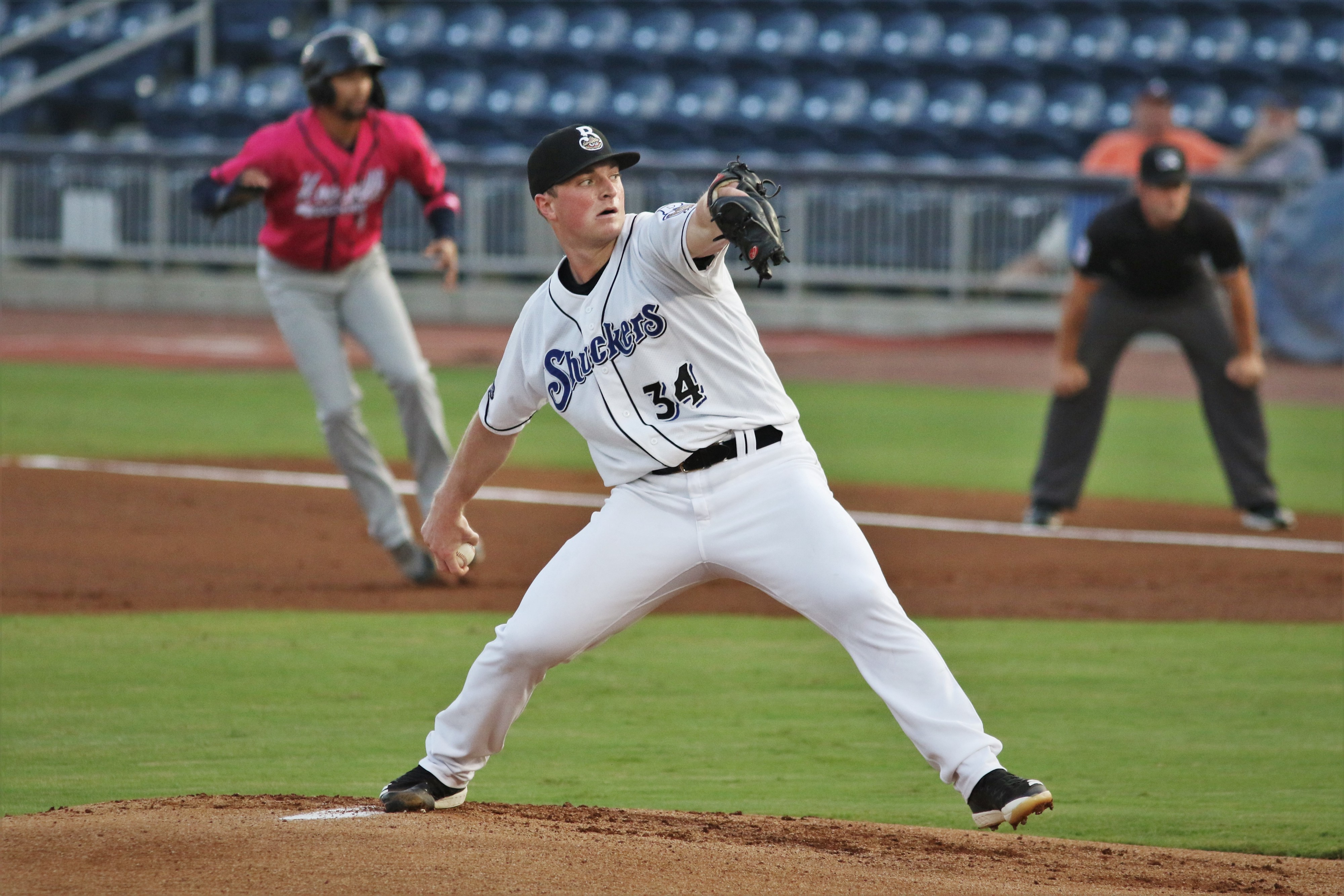 Projecting The 2020 Shuckers Opening Day Roster By Garrett