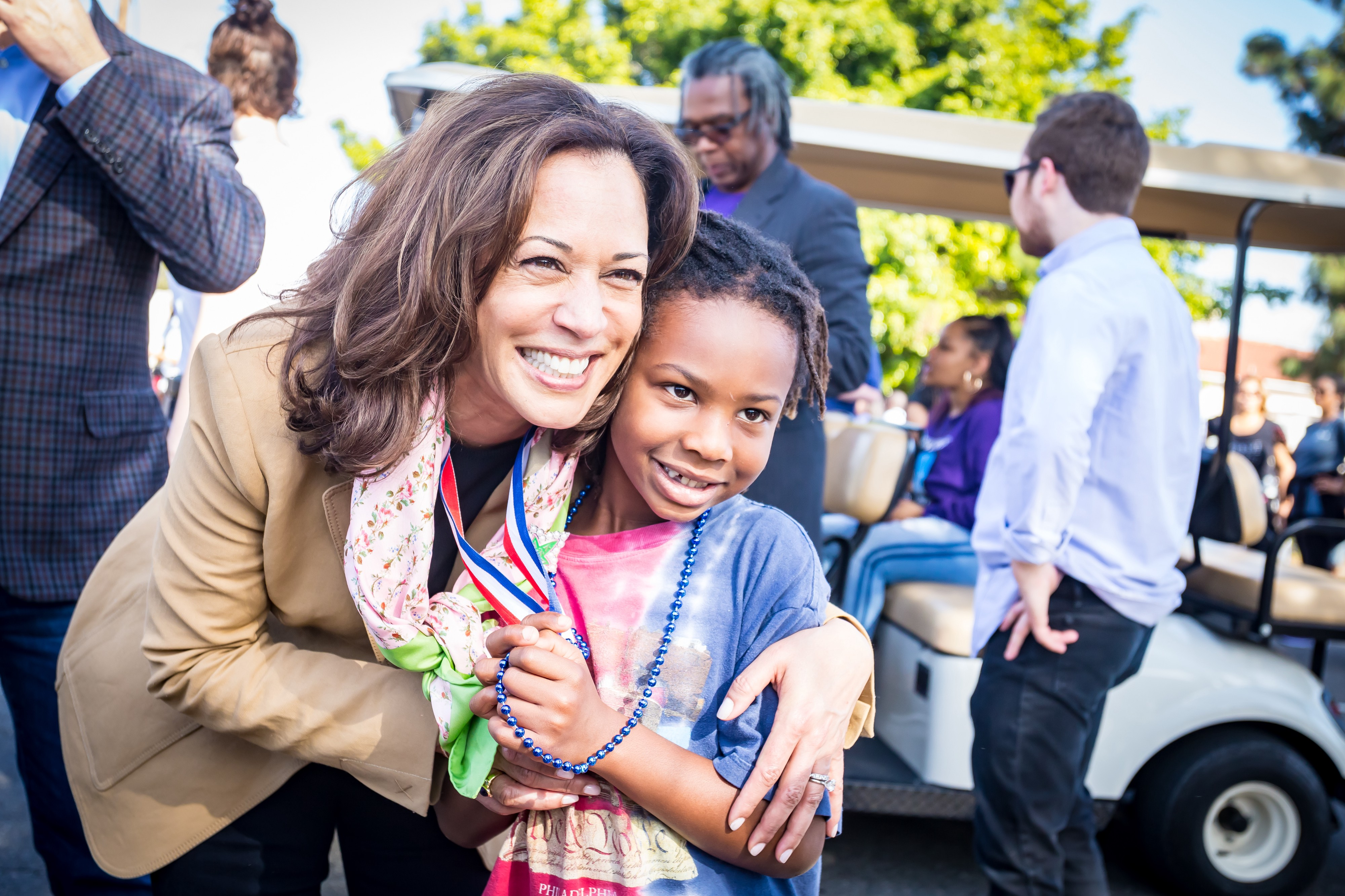 The Cost Of Child Care Is Straining Families Here S How We Can Make It More Affordable By Kamala Harris Medium