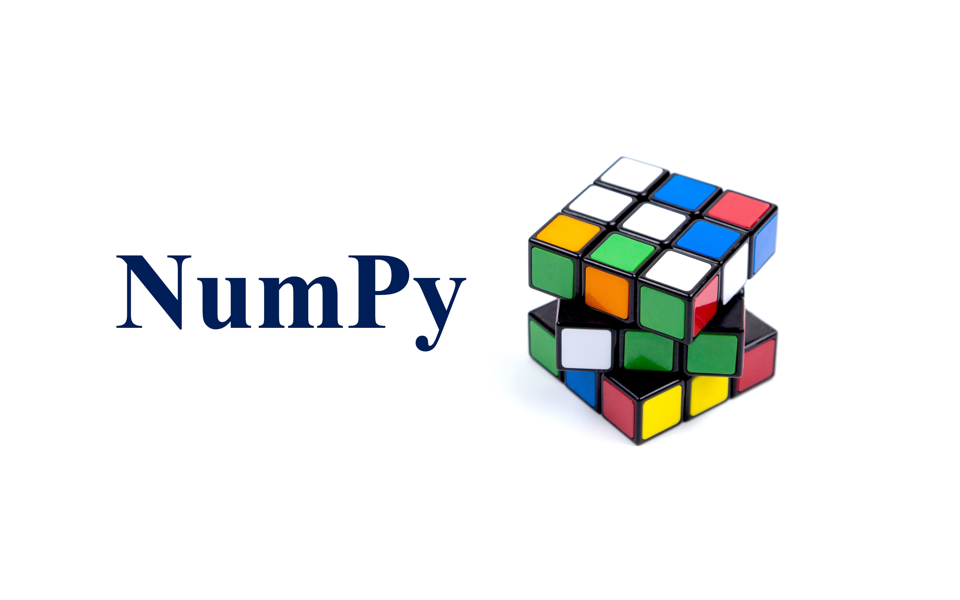 Fluent NumPy. Let's uncover the practical details of… | by Munish Goyal |  Analytics Vidhya | Medium