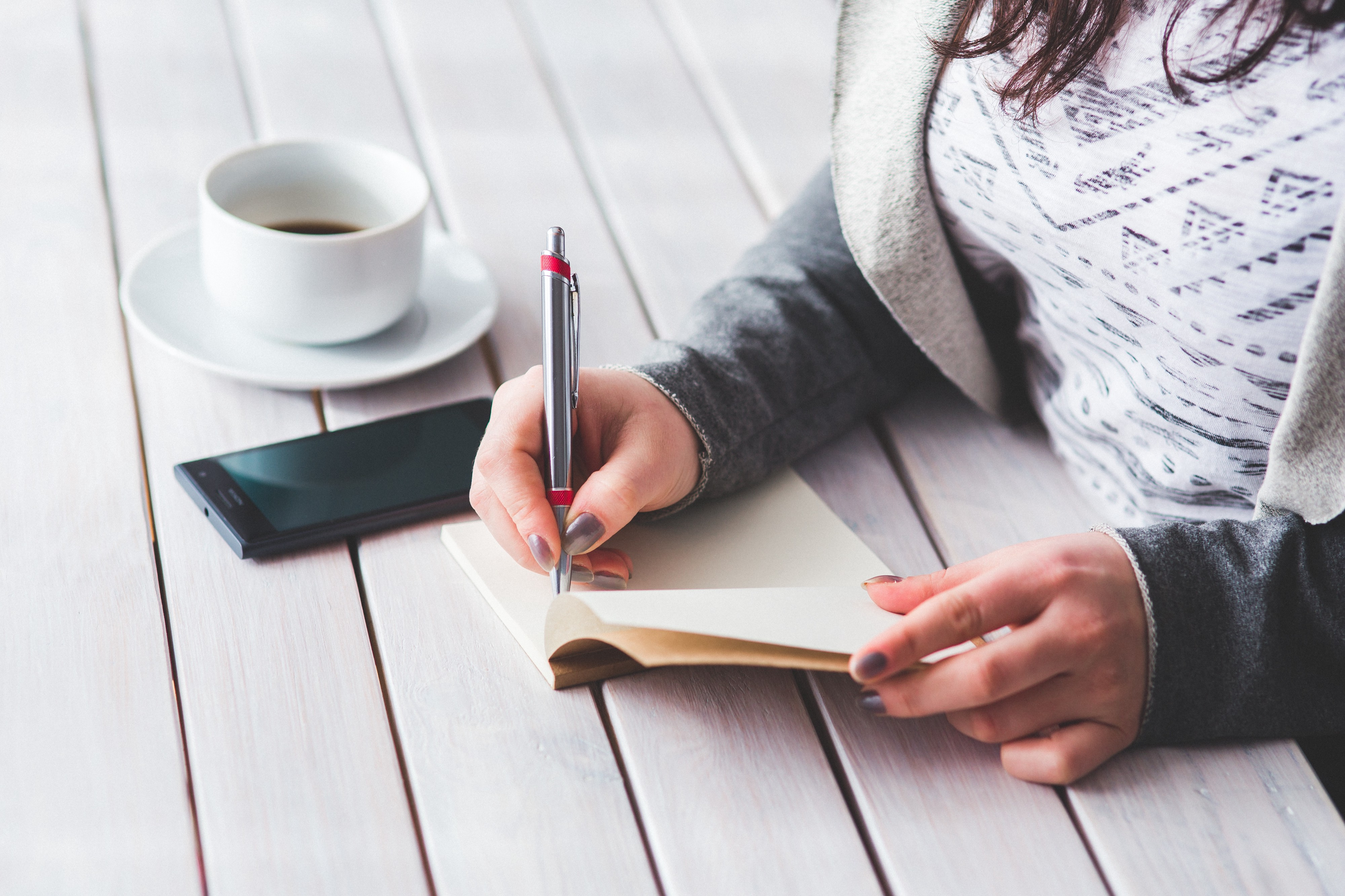 4 Exercises to Help You Craft Compelling Fictional Characters | by ...