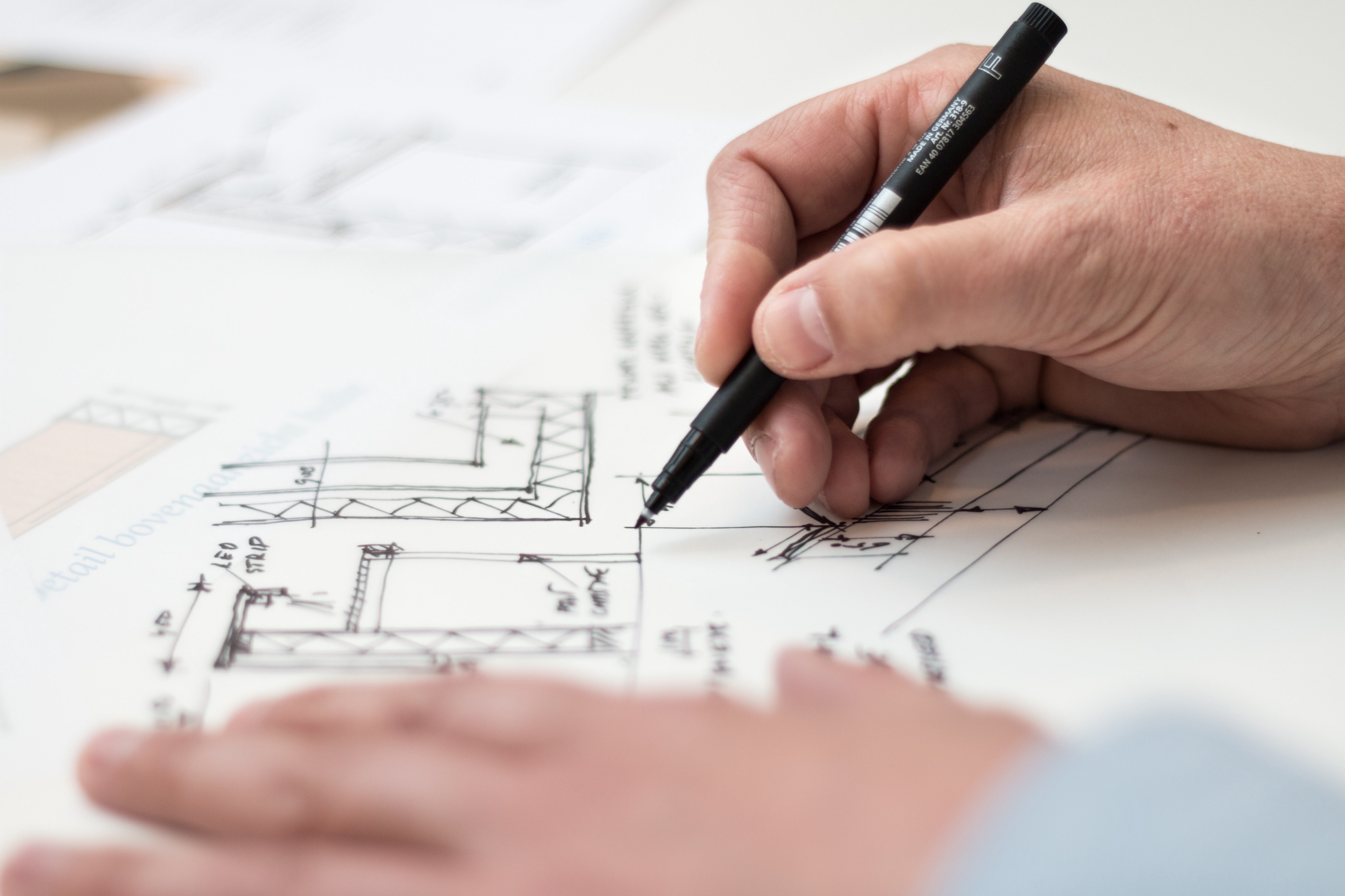 What makes a technical architect? - bhanu.io