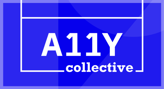 A11Y Collective Logo
