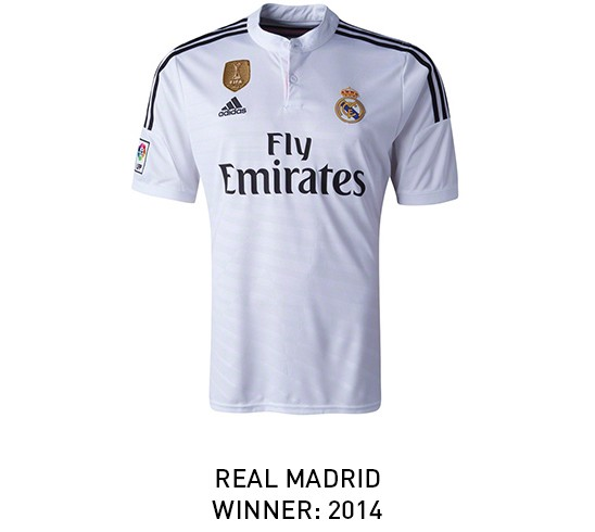 sports shoes 4c402 ca42a How Adidas Messed Up Real Madrid's Jersey - The Cauldron