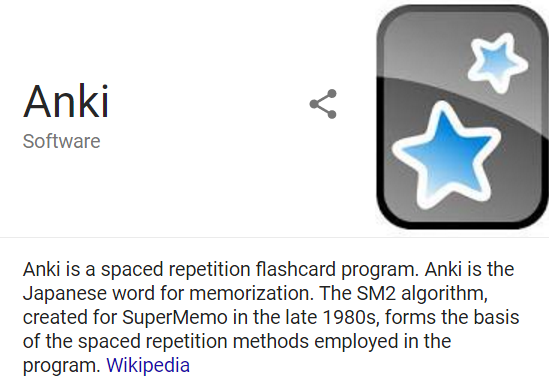 Anki for music - marie baldys - Medium