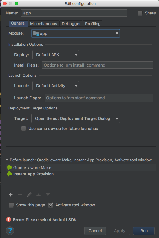 Android Studio 3 1 x — How to fix it - AndroidPub
