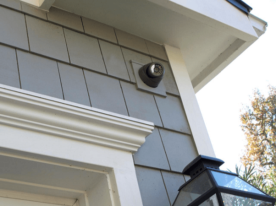 Secure Your Wifi Home Security Camera