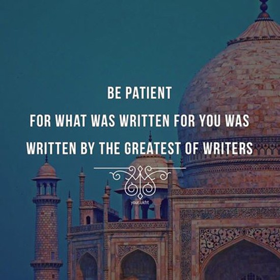 165 Beautiful Islamic Quotes About Life With Images