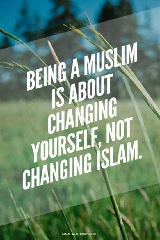 beautiful islamic quotes about life images