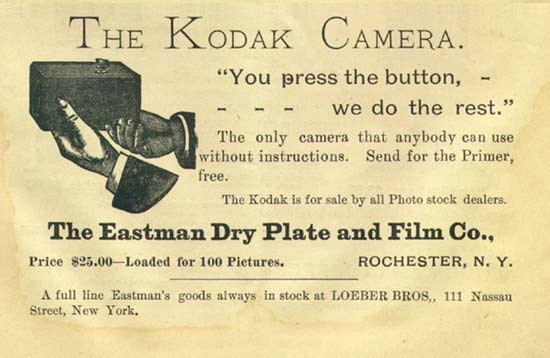 Why Did Kodak Fail and What Can You Learn from its Demise?