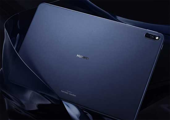 Huawei Will Soon Introduce The MatePad Pro 2 And Watch 3