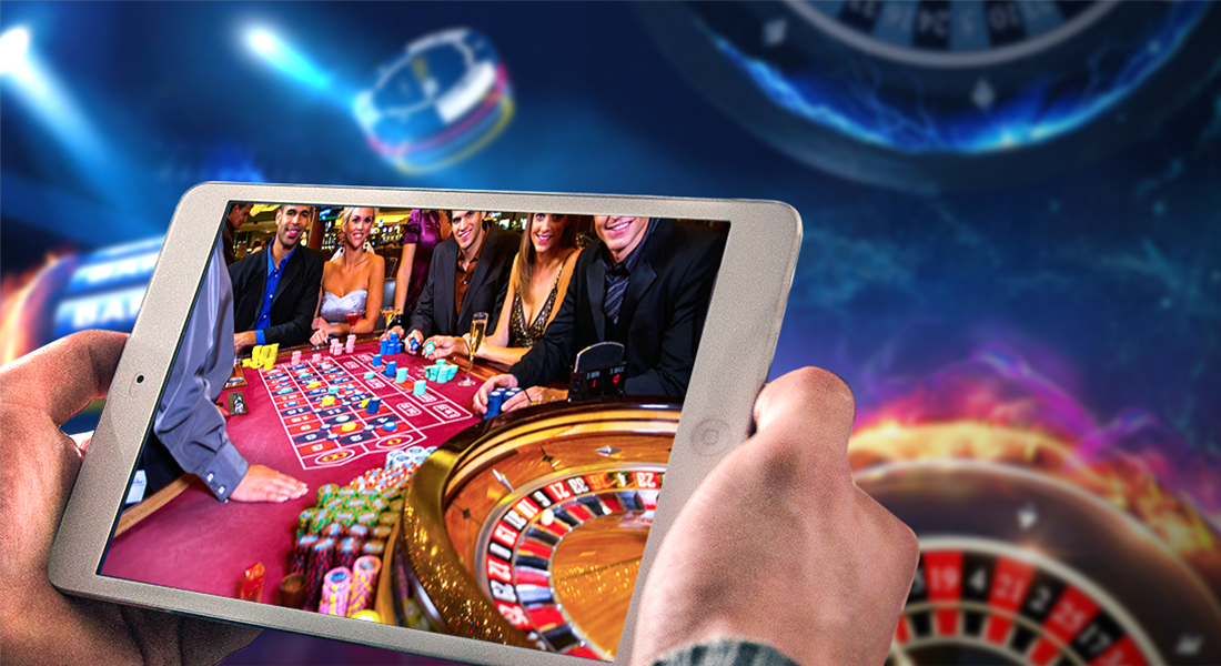 Experience The Real Beauty and Benefits of Mobile casino! | by Siler Anthony | Medium