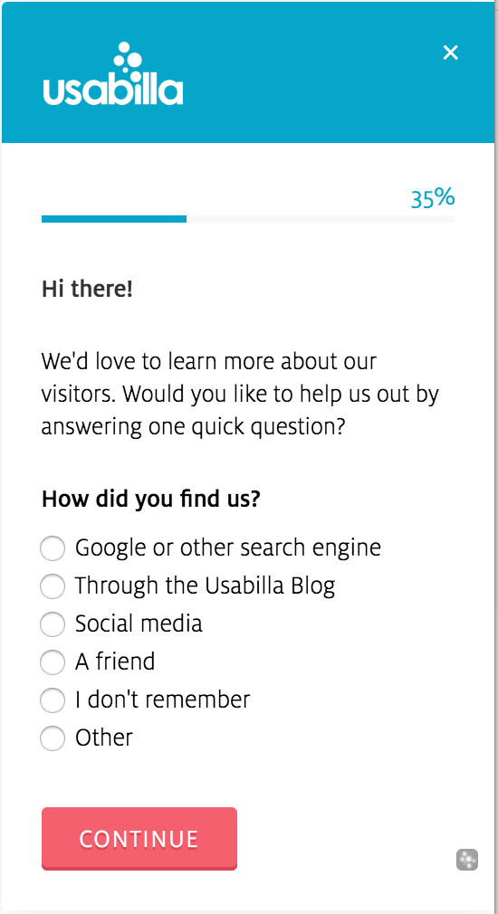 20 Tools to test how your users experience your website