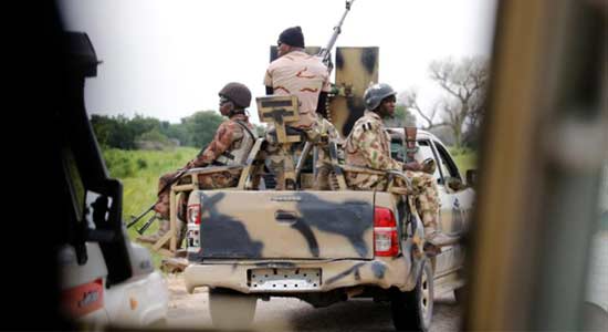 Boko Haram, ISWAP Greatly recruiting To replace repentant members — Army