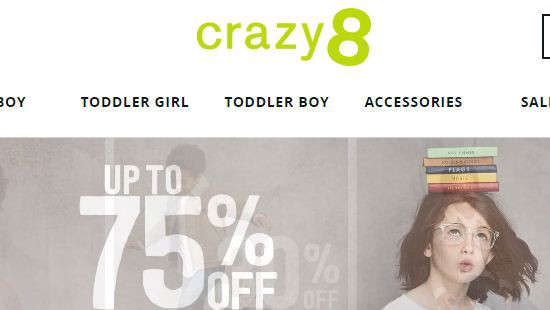 photograph about Crazy8 Printable Coupons called September 2018* Ridiculous 8 Coupon Code - Endlessly21 Promocode
