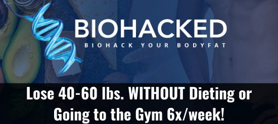 Trevor Folgering — Biohacking Your body fat