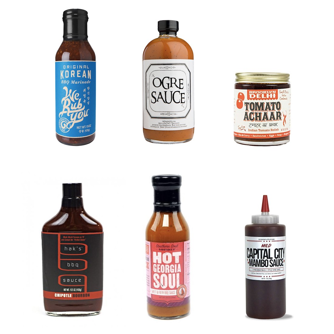6 Of The Best Bbq Sauces In America Mantry Medium