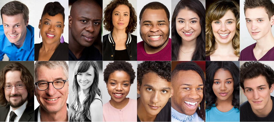 The Lorax Cast >> Meet The Cast For Minneapolis And San Diego S Production Of