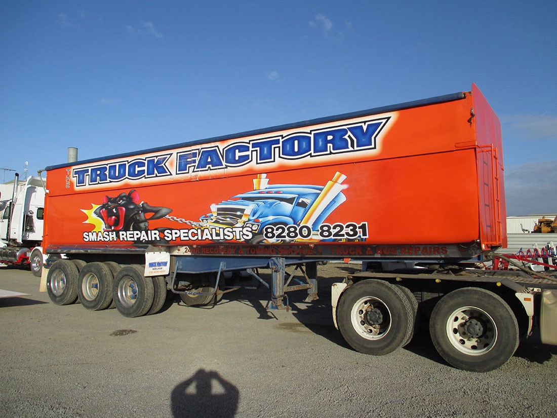 Truck Service Near Me >> Tow Truck Near Me Service In Adelaide Sa The Truck Factory