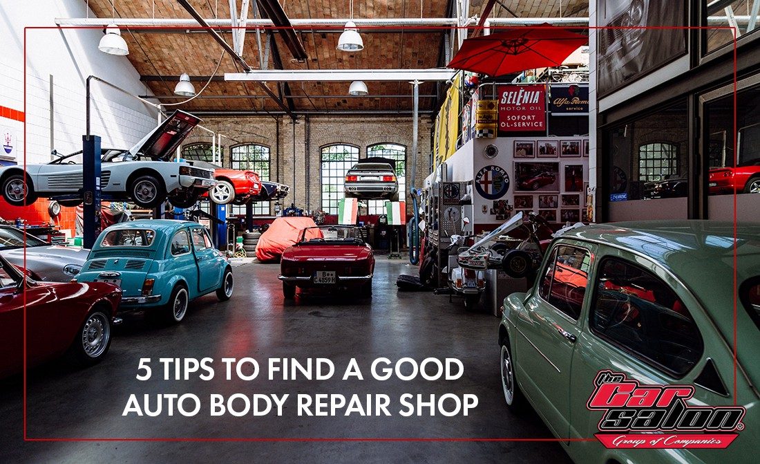 Collision Repair Near Me >> 5 Tips On Finding A Good Auto Body Repair Shop In Calgary
